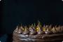 Cokoladna - ljesnjak torta by Mily
