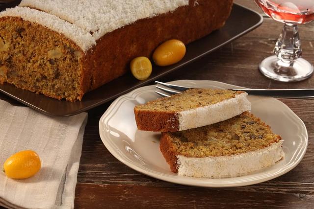 Sočni čupavi kolač