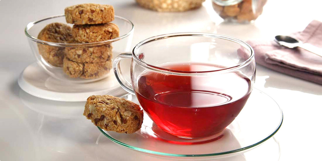 Podravka čaj
