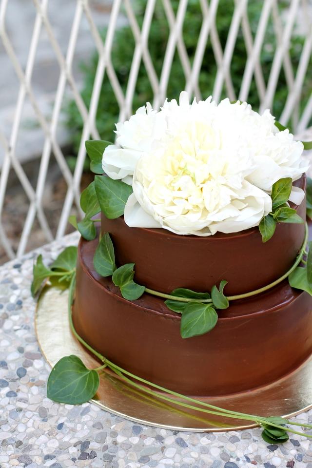 Čokoladna torta - KarlaSandra