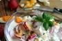 bezimena salata - chokodiva