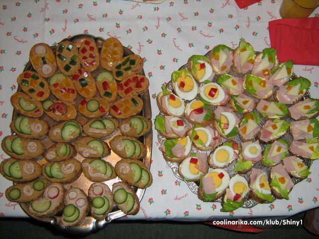 mali sendviči za dječji rođendan mali slani zalogajcici — Tagovi — Coolinarika mali sendviči za dječji rođendan