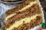 Torta od oraha i vanilije - dianamakarska