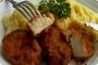 Pohovana piletina slatko-kisela