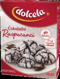 Dolcela Čokoladni raspucanci