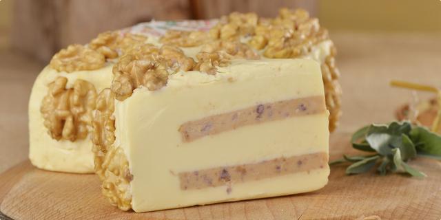 Mlijeko i sir od orašastih plodova