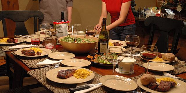 Kratki vodič za planiranje jelovnika