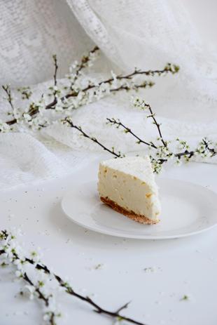 Kolač od sira s bijelom čokoladom_Matea Kitchn Stories_Coolinarika