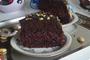 Brza rođendanska torta