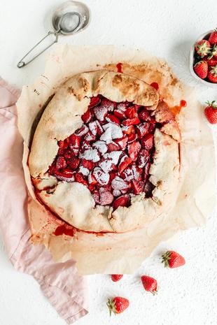 Hungry Mile – ljubav i hrana su savršen par 3