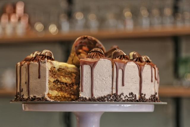 Lino lada torta - Coolinarika