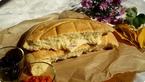 Pide (Turski kruh) by slavi69