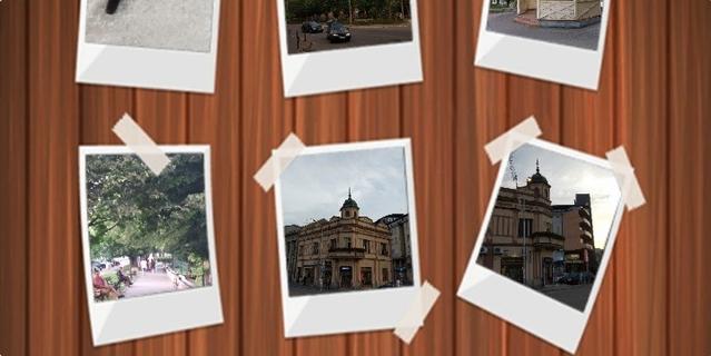 Turista u svome gradu