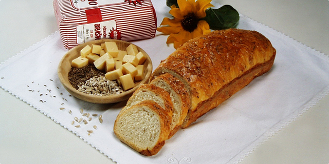 Pikantni kruh