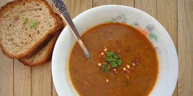 Čorba od povrća by Amela-Bozkur