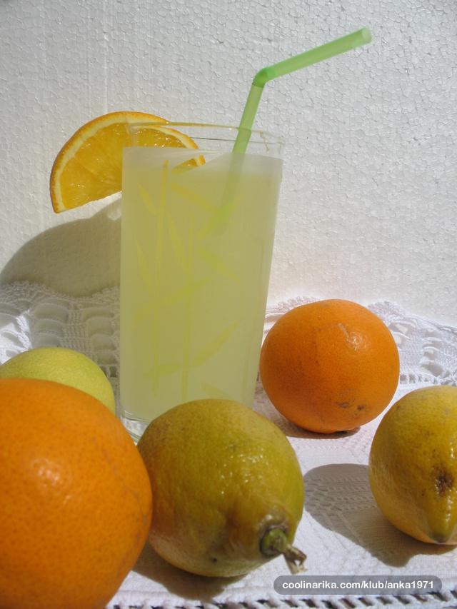 limunada za 5