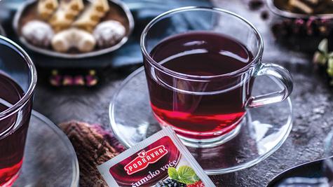 Podravka čajevi dobra navika