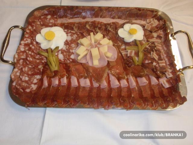 naresci za rođendan BRANKA1 — Coolinarika naresci za rođendan