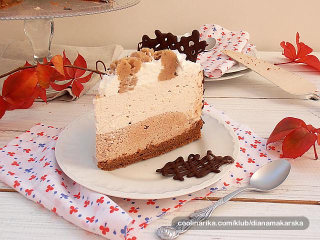Kesten i Čoko Mousse Torta