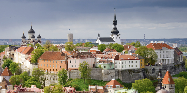 Estonija