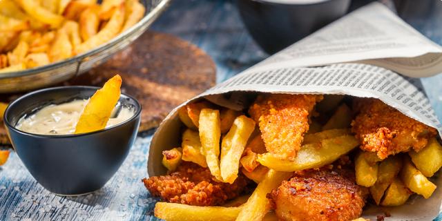 7 street-food kreacija koje morate probati