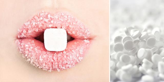 Umjetna sladila – zamjena za šećer
