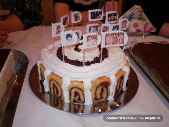 ideje za 50 rođendan Torta za 50 i rođendan — Coolinarika ideje za 50 rođendan