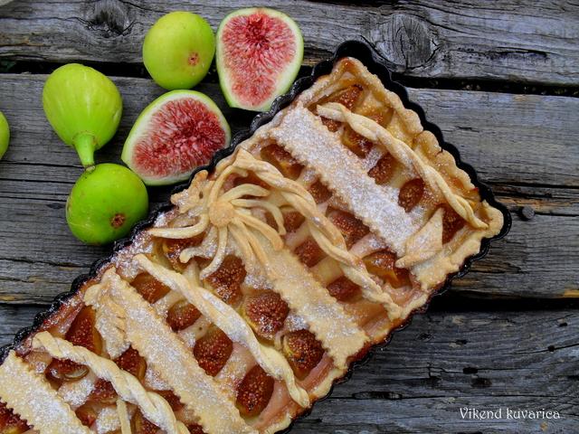 Tart sa smokvama