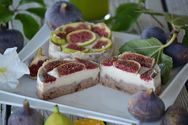 Sirovi cheesecake - LuLi