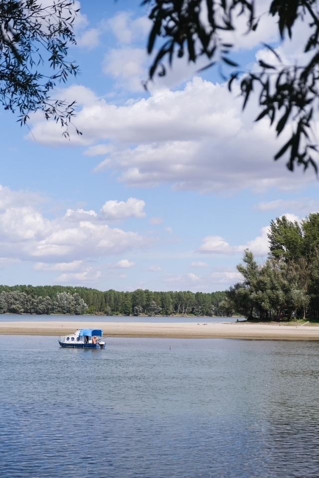 Život uz rijeku