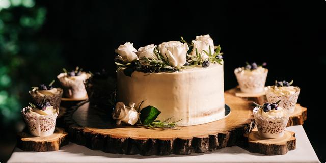Najslađe DA – top trendovi u svadbenim tortama – I. dio