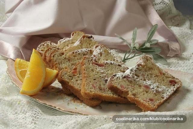 Norveški božićni kruh