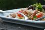 Ječam + paprika + tuna