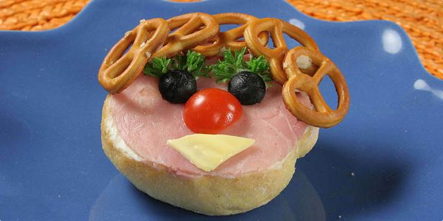 sendviči za dječji rođendan Veseli dječji sendviči ♥ Podravka sendviči za dječji rođendan