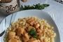 Piletina u sosu od meda i senfa