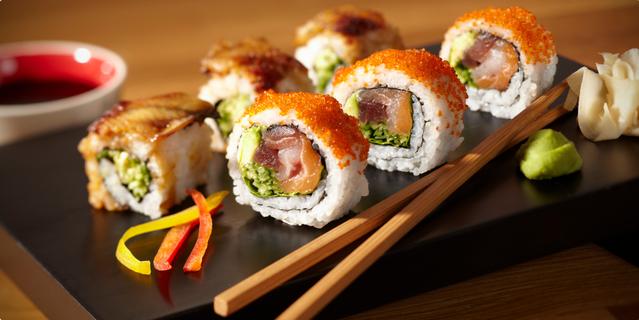 <em>Sushi</em> i njegova braća