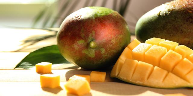 Mango - coolinarika