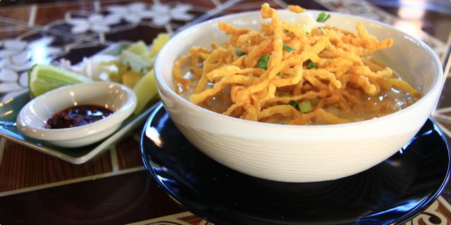 Kuhinje Laosa i susjeda