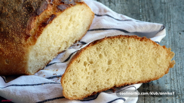 Kruh od krumpira 1