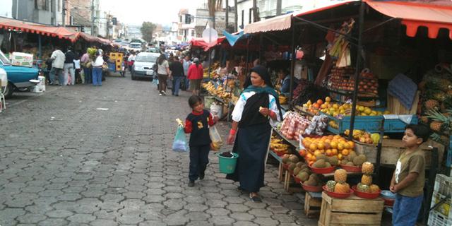 Čari ekvadorske kuhinje