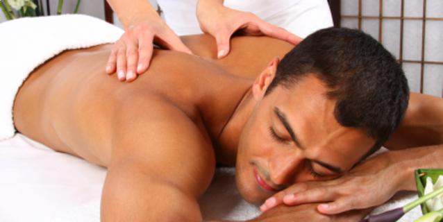 Abeceda masaže