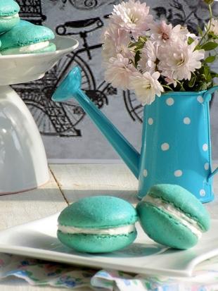 Macarons by mama1