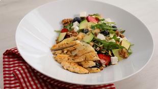 Salata od piletine podravka