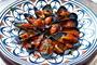 Galicijske dagnje u pikantnom umaku/tapas