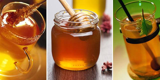 Čaj i med – zajedno na tronu