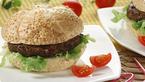 Šareni burgeri