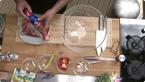 Jednostavno mariniranje s Vegeta pikantnom marinadom