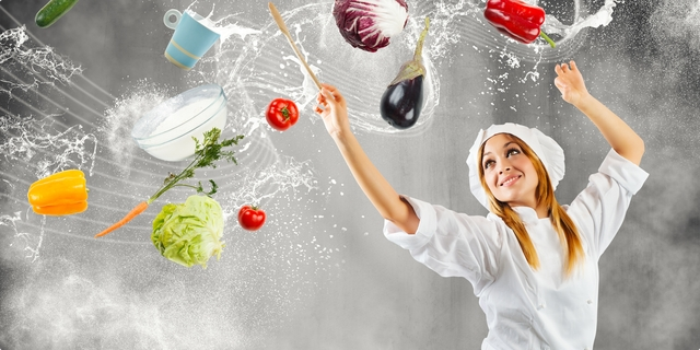 Otkrijte nam svoje trikove iz kuhinje