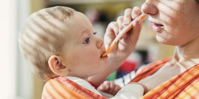 Situacije u kojima kašice za bebe spašavaju dan