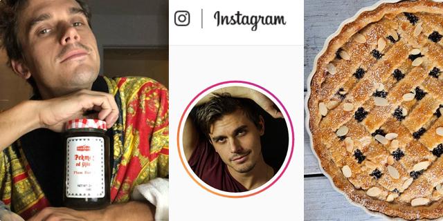 Zvijezda Netflixove serije na Instagramu preporučuje Podravkin pekmez od šljiva
